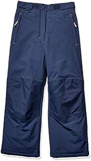 Amazon Essentials 男童防水雪裤