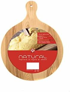 Home 玉米切菜板,木色,30 厘米
