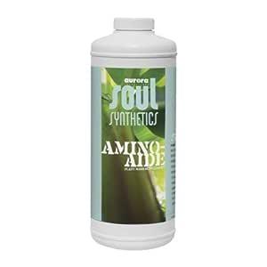 Roots Organics Soul Synthetics Amino Aide Fertilizer 0.25 Gallon