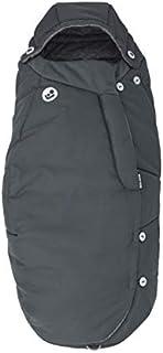 Maxi-Cosi 迈可适 Maxi-Cosi 迈可适 通用冬季背包,适用于几乎所有婴儿车和婴儿车,不同颜色 灰色