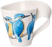 Villeroy & Boch 德国唯宝 NewWave Caffè 咖啡杯(礼品包装) 优质搪