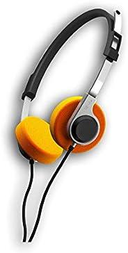 TX20 复古立体声游戏和 GO 耳机(任天堂切换)