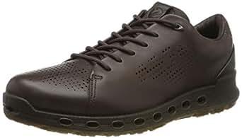 ECCO 爱步 男士Cool 2.0 运动鞋 Braun (Coffee 1072) 39 EU