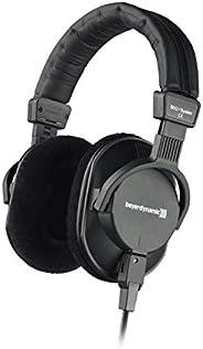 Beyerdynamic DT250耳机-250欧姆