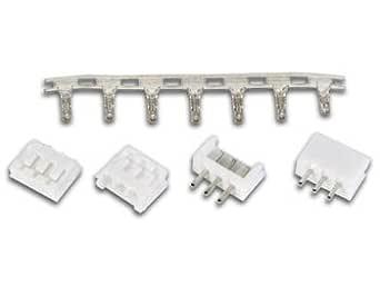Velleman BTWS1X5 5 针板连接线套装,多色,25 件套
