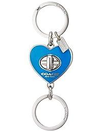 寇驰钥匙扣 [ 厂家直销 ] 心形 ターンロックチャーム f65502
