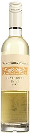 【亚马逊直采】Shelmerine橡木庭威洛比桥 甜白葡萄酒500ml (亚马逊进口直采葡萄酒,澳大利亚品牌)自营精选
