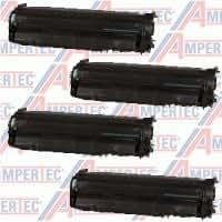 Ampertec EPLT30X/KIT 黑色 兼容墨盒 4