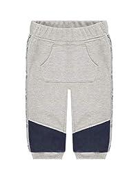 TOM TAILOR 男童运动裤纯色运动裤下装