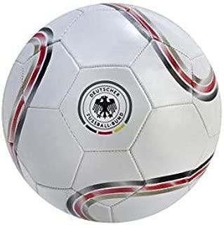 DFB Fun 中性款青少年足球白色 尺码 5
