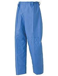 史密士 海洋裤 共3种颜色 共4种尺码 雨裤 防水 蓝色 Large G-220