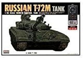 MicroAce 1/48 遥控器 水箱*0 T-72M