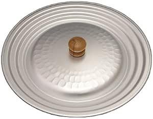 谷口金属 和之职人 秀华 通用型锅盖 4904761221376