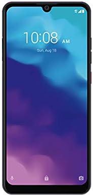 ZTE 智能手机 Blade A7 2020 (15.46厘米(6.09英寸)高清显示屏,4G LTE,3GB RAM和64GB内存,16MP主摄像头和8MP前摄像头,双接口,安卓系统)126904801061  Nig