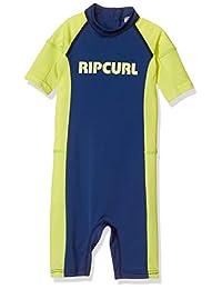 Lip Carl 儿童连体衣 (*衣) T05-864/ GROM UV SPRING LS ] 海 连帽 时尚