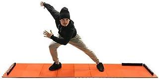 曲棍球革命可调节长度滑动训练拼贴