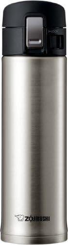 Zojirushi 象印 SM-KHE48XA 不锈钢水杯,16盎司(约473.12 毫升)