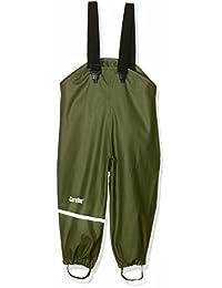 CareTec Boy's 4001 Rain Trousers