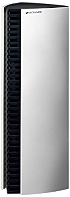 Bionaire BAP520W 82-Watt HEPA Air Purifier (White/Black)