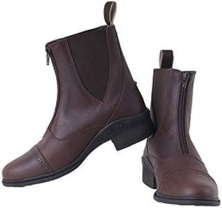 Rhinegold Elite Detroit 拉链桨靴