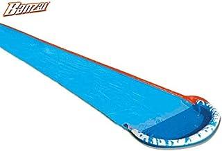 BANZAI Soak 'N Splash Water Slide