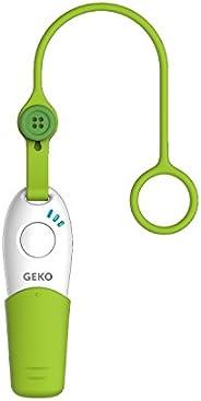 GEKO 智能哨子,应急位置跟踪(绿)WS100G 石灰绿
