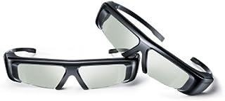 SAMSUNG SSG-3100GB/XC 活性三维眼镜 - 双包,带 Megamind 蓝光