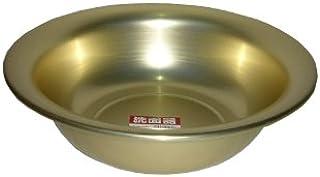 前川金属 洗面器32cm
