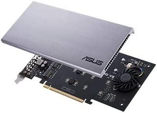 ASUS Hyper M.2 x16 卡 v2 4 x M.2 插座 3