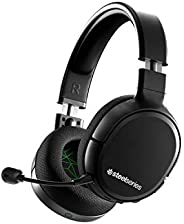 SteelSeries 赛睿 Arctis 1 有线游戏耳机 Xbox Wireless