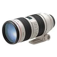 Canon 佳能 EF 70-200mm f/2.8L IS II USM 远摄变焦镜头