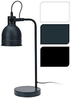 Unbekannt 黑板灯 Metaal Siva Wit