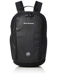 MAMMUT 猛犸象 中性 戶外 時尚 多功能 防水 雙肩背包 22L 2510