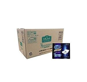Unicharm 尤妮佳 Silcot 省1/2化妆水 化妆棉 整箱量贩装 (40枚/盒*36) (日本品牌 包邮包税)