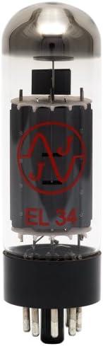 JJ EL34 直/T 异步导管TJJEL34/MP MP 匹配型 2 个装
