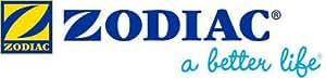 Zodiac R0470504 *壶组装替换物适用于十二生肖 325 游泳池和 Spa 加热器