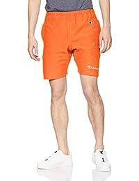 Champion Reverse Weave(横向编织)运动短裤 C3-P507 男士