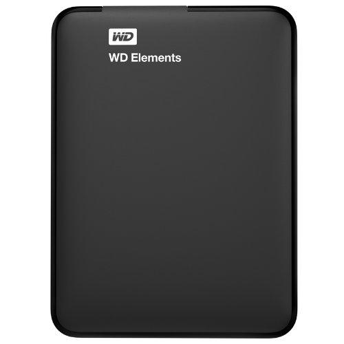 0 移动硬盘 500g wdbuzg5000abk图片