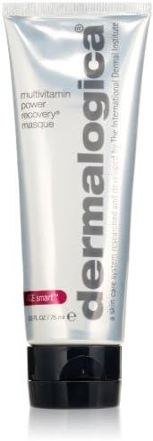 Dermalogica 多維生素強力皮膚修復面膜,2.5盎司液體