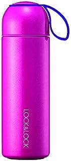 LOCK&LOCK 乐扣乐扣 咖啡可马克杯 LHC4115P(380ml) 粉色