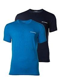 Emporio Armani 安普里奥·阿玛尼 男式 T 恤