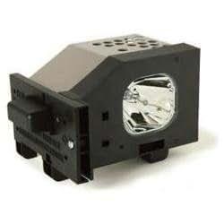 Electrified TY-LA1000-E3-ELE1 带外壳替换灯适用于 PT43LC14 松下电视