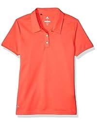 adidas 高尔夫锦标赛短袖 Polo 衫