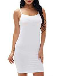 Fay Fay 女士全套裙塑形睡衣连衣裙基本层搭