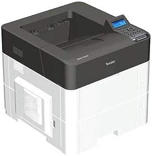 Ricoh 418473 P801 黑白激光打印机 A4,LAN,WLAN