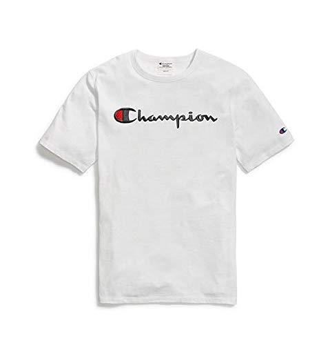 中亚Prime会员: Champion T1919G-549465 男式T恤