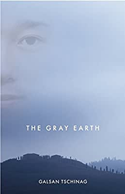 The Gray Earth.pdf