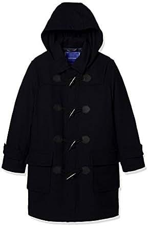 [科诺米] 制服 校服 运动外套 上学用 高中生 中学生 学生 学校 *蓝 深灰色 男女通用 ARCPDC-1012 日本 SS (日本尺寸XS相当)