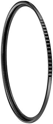 Manfrotto 富图 XUME 快速释放过滤器支架 - 黑色MFXFH52 52 mm 黑色