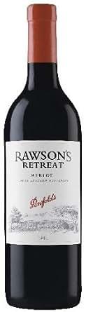 Penfolds 奔富洛神山庄梅洛干红葡萄酒750ML(澳洲进口)(Wine)(新旧包装更替,随机发货)
